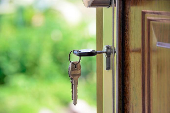 Mieszkania na kredyt hipoteczny