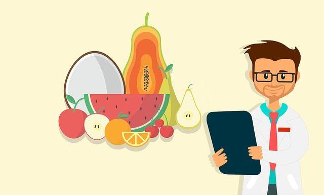 dietetyka - studia podyplomowe