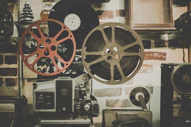 studia filmowe