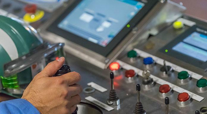 Wykorzystaj potencjał produkcji - system MES
