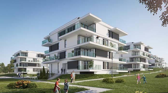 Mieszkanie w Lublinie czy dom pod Lublinem?