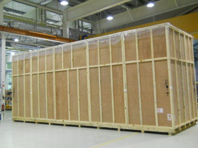 pakowanie do transportu