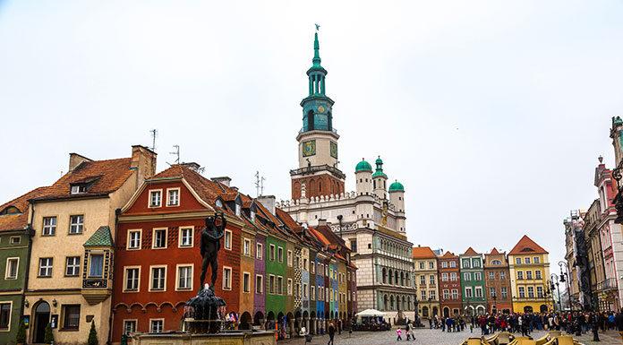 Sprzedaż nieruchomości Poznań
